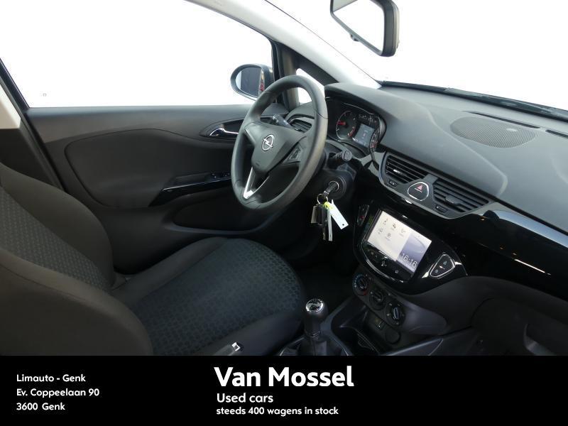 Opel Corsa E Enjoy 1.3 cdti 4/10