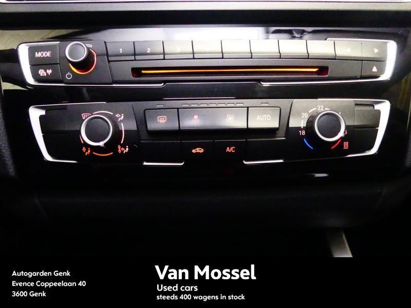 BMW 1 Reeks d Efficient Dynamics Edition 9/11