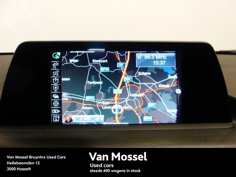 BMW 1 Reeks d Efficient Dynamics Edition 4/11
