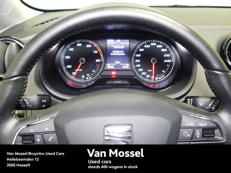SEAT Ibiza Style 1.0 TSi 1.0 TSi 9/13