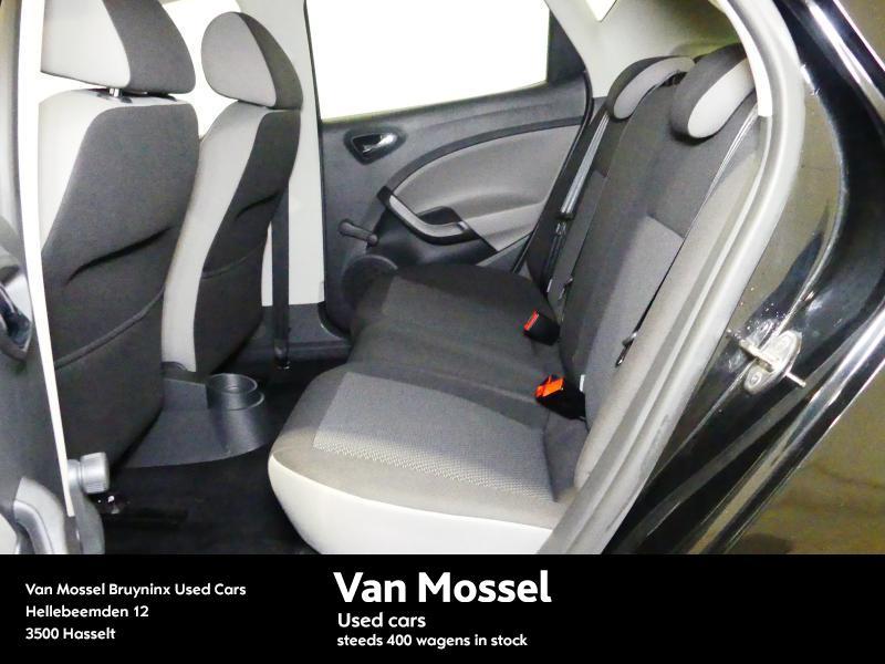 SEAT Ibiza Style 1.0 TSi 1.0 TSi 6/13