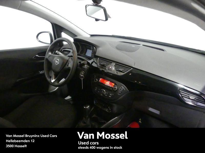 Opel Corsa E Enjoy 1.2i 1.2i 2/10