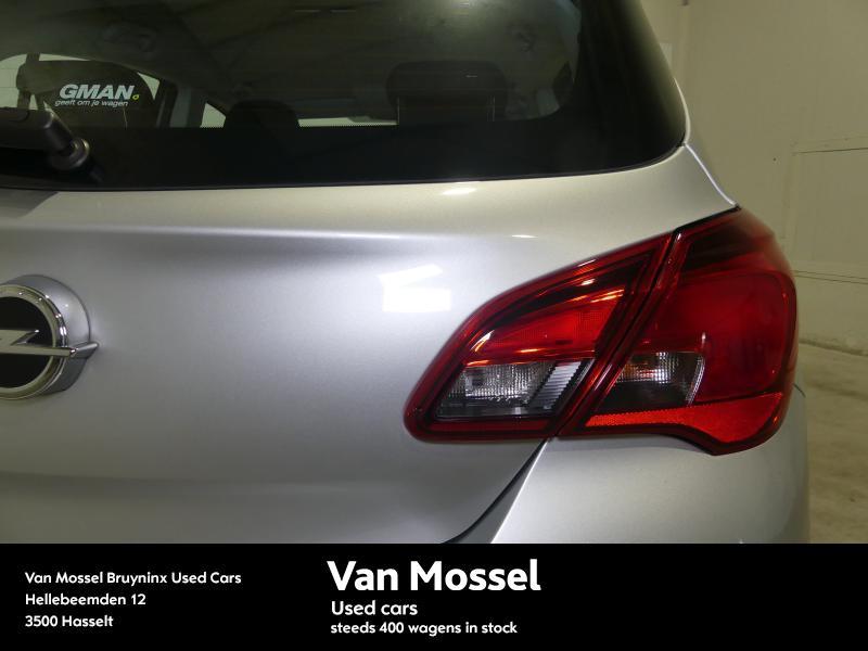 Opel Corsa E Enjoy 1.2i 1.2i 9/10