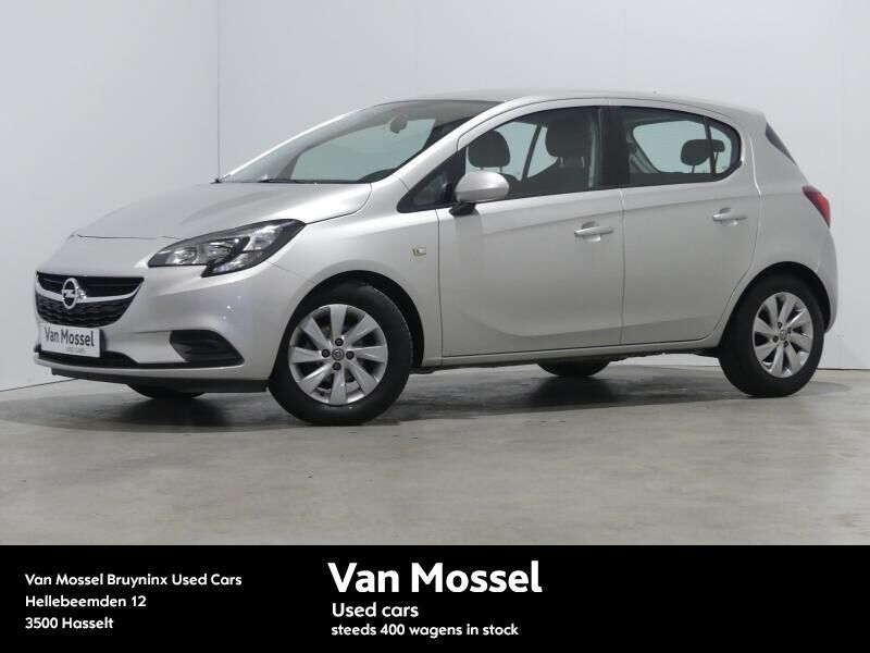 Opel Corsa E Enjoy 1.2i 1.2i 1/10