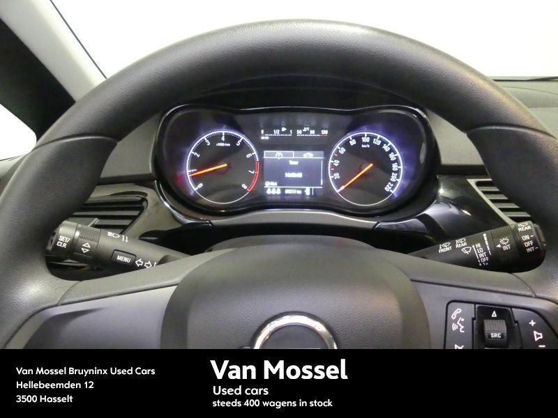 Opel Corsa E Enjoy 1.2i 1.2i 5/10