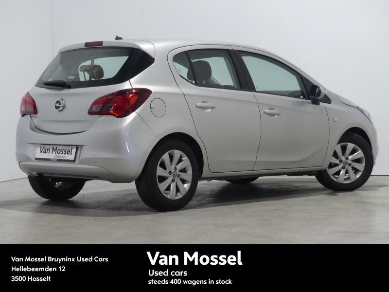 Opel Corsa E Enjoy 1.2i 1.2i 3/10