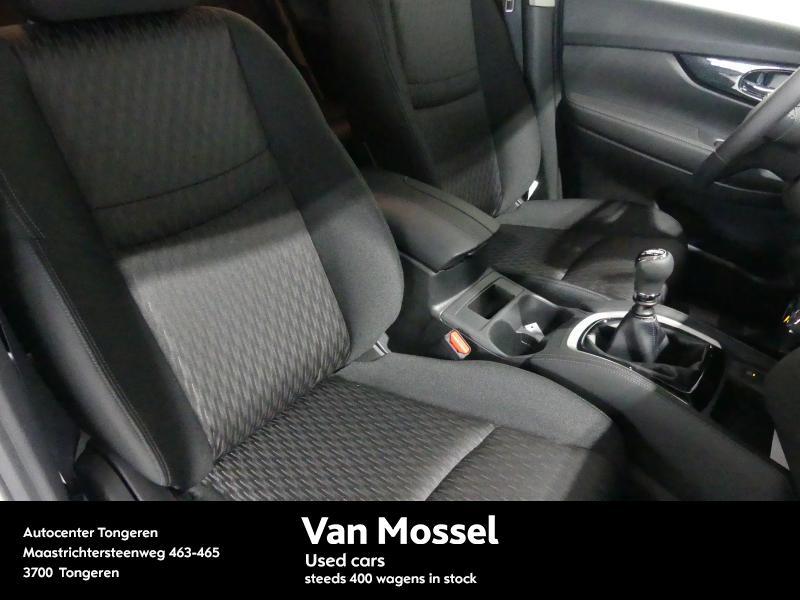 Nissan X-Trail N-Connecta 1700 diesel
