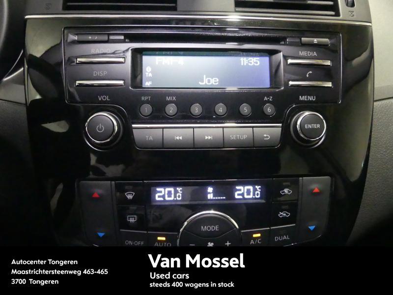 Nissan Pulsar Acenta 1.2 DIG-T 1.2 DIG-T