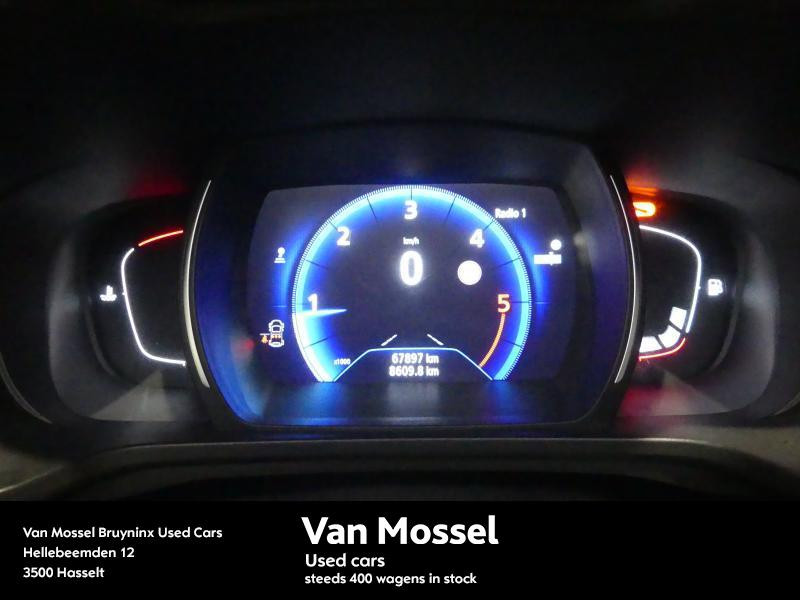 Renault Kadjar Intens 1.6 dCi 1.6 dCi 12/18