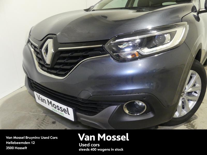 Renault Kadjar Intens 1.6 dCi 1.6 dCi 18/18