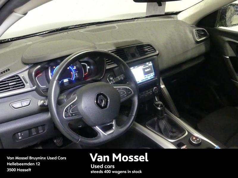 Renault Kadjar Intens 1.6 dCi 1.6 dCi 9/18