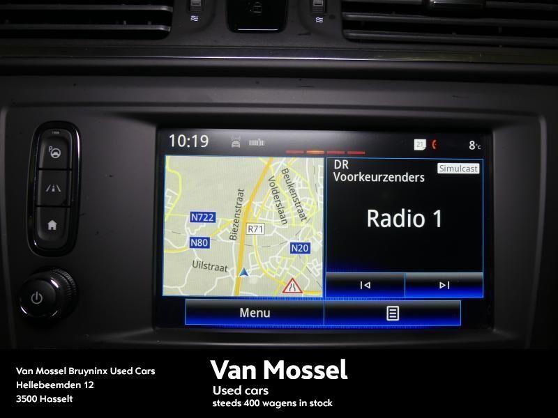 Renault Kadjar Intens 1.6 dCi 1.6 dCi 15/18