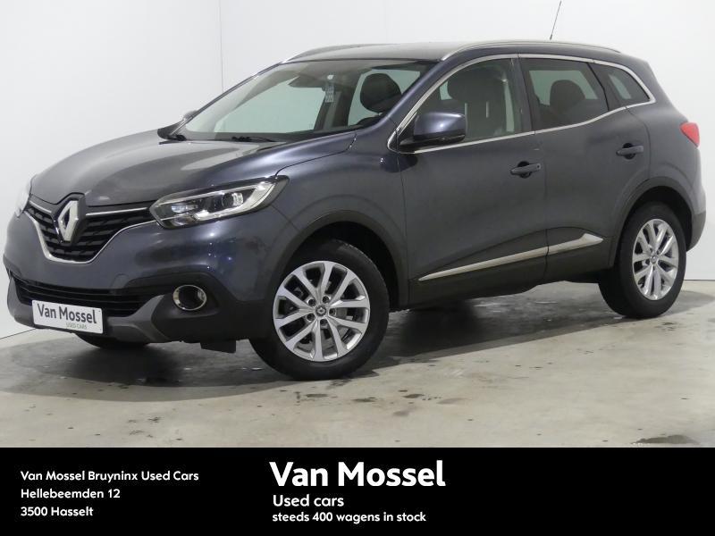 Renault Kadjar Intens 1.6 dCi 1.6 dCi 1/18