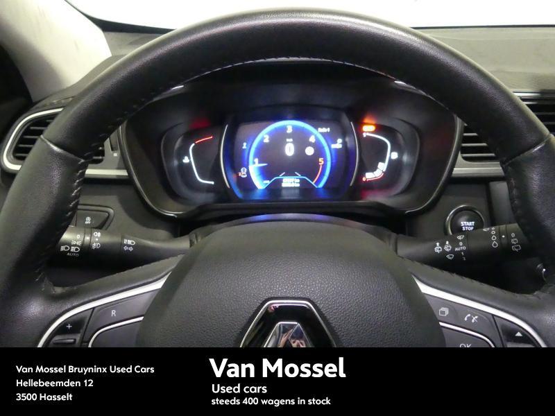 Renault Kadjar Intens 1.6 dCi 1.6 dCi 11/18