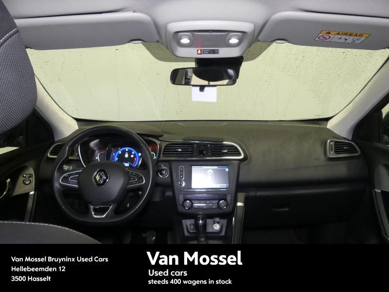 Renault Kadjar Intens 1.6 dCi 1.6 dCi 7/18