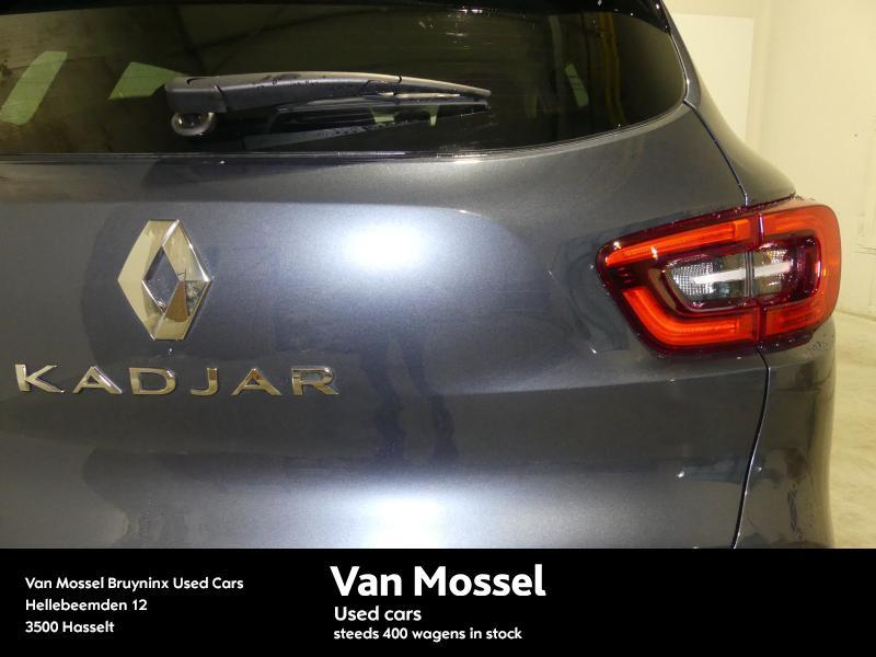 Renault Kadjar Intens 1.6 dCi 1.6 dCi 17/18