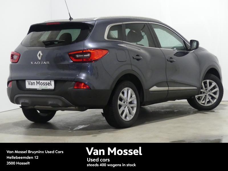 Renault Kadjar Intens 1.6 dCi 1.6 dCi 4/18
