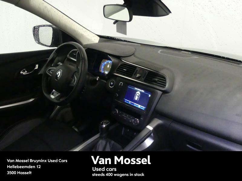 Renault Kadjar Intens 1.6 dCi 1.6 dCi 3/18