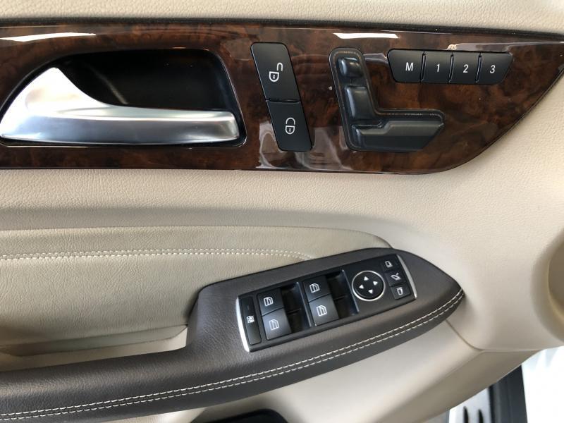 Mercedes ML 250 Classe ML 4Matic BlueTEC