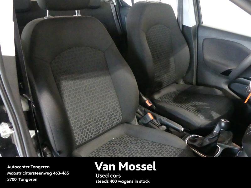Opel Corsa E Enjoy 1200 benzine