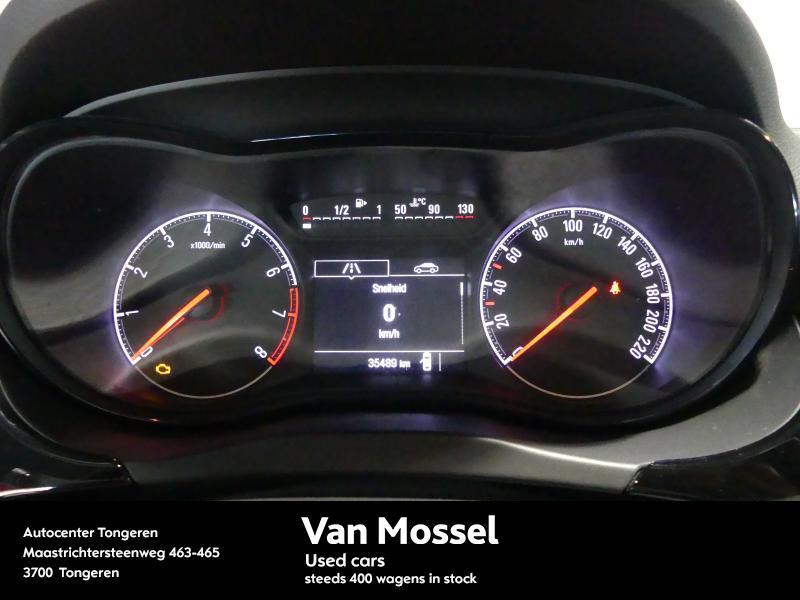 Opel Corsa E Enjoy