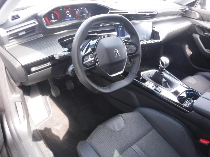 Peugeot 508 III Allure 11/13