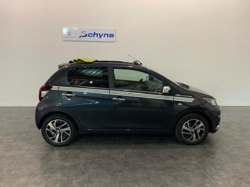 Peugeot 108 Top Collection 6/15