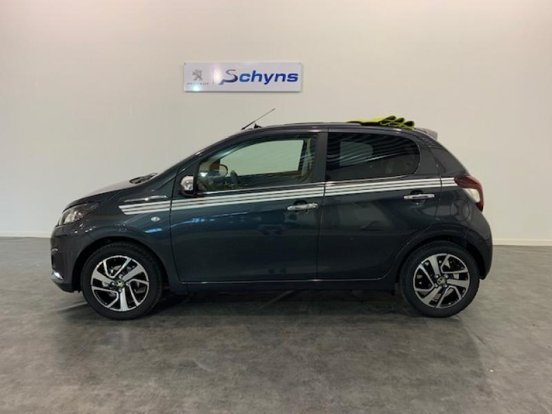 Peugeot 108 Top Collection 4/15