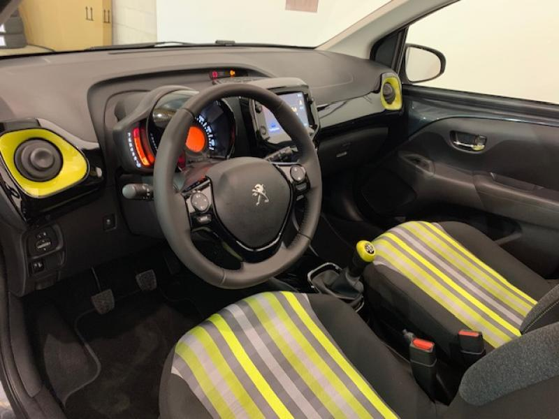 Peugeot 108 Top Collection 10/15