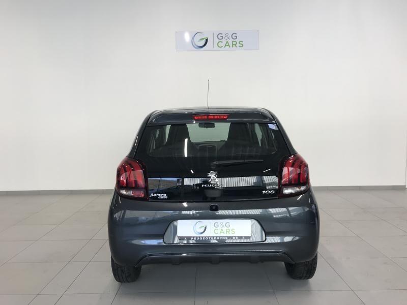 Peugeot 108 Active 8/23