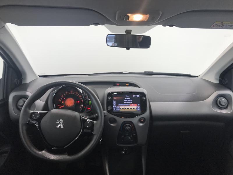 Peugeot 108 Active 10/23