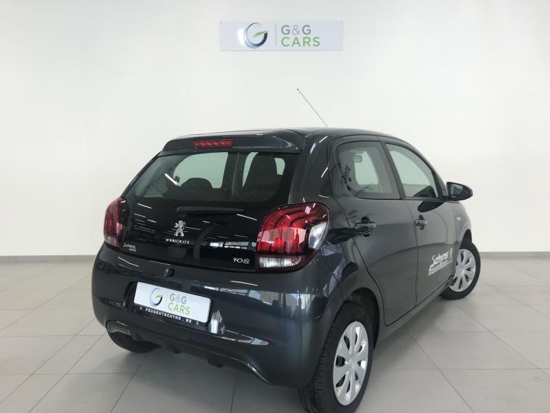 Peugeot 108 Active 2/23