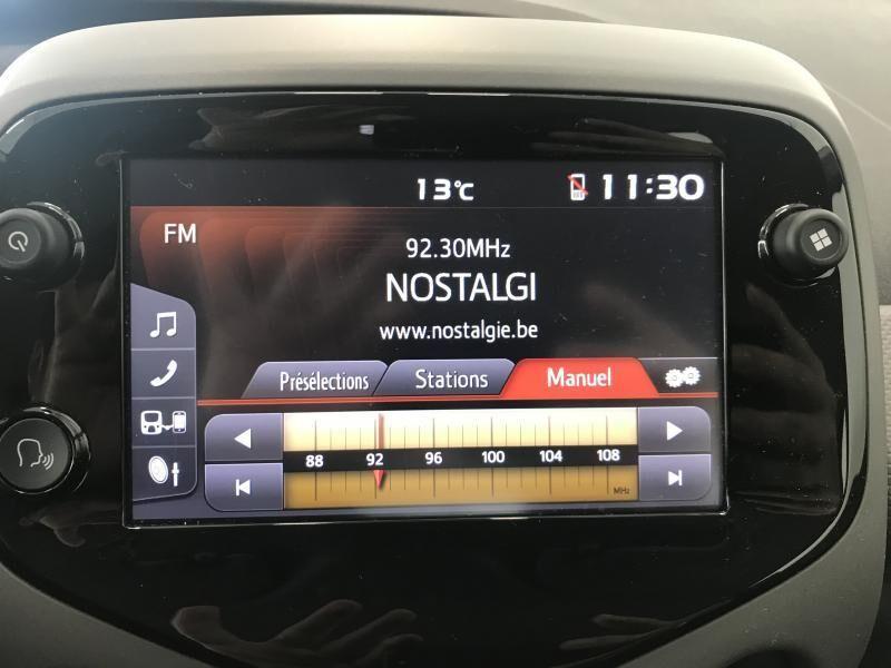Peugeot 108 Active 15/23