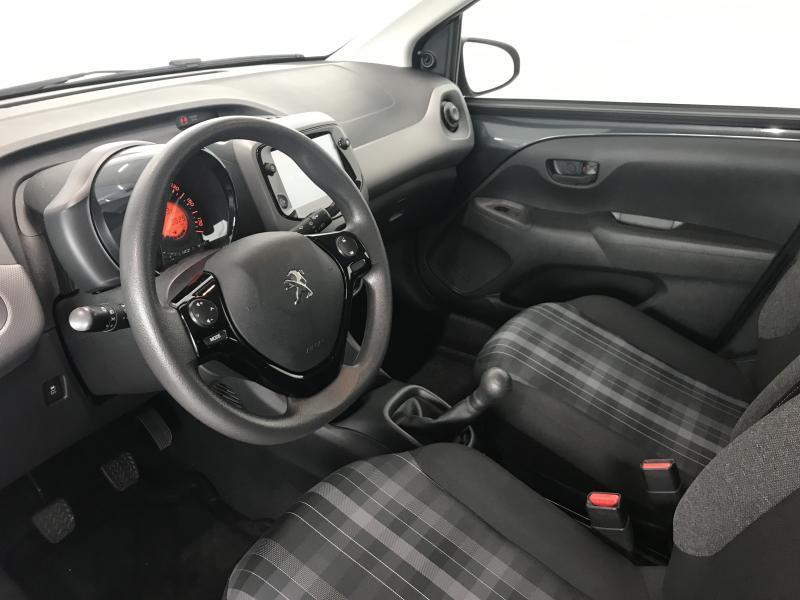 Peugeot 108 Active 3/23
