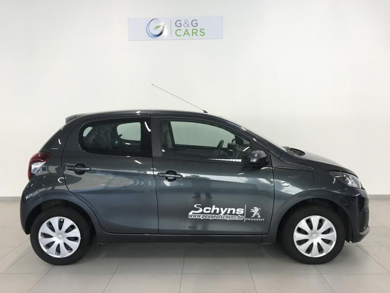 Peugeot 108 Active 6/23
