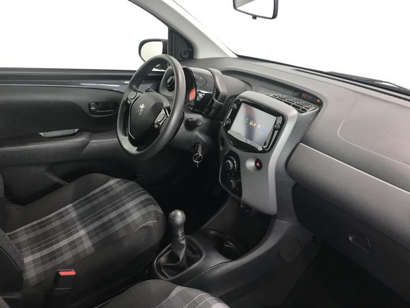 Peugeot 108 Active 11/23