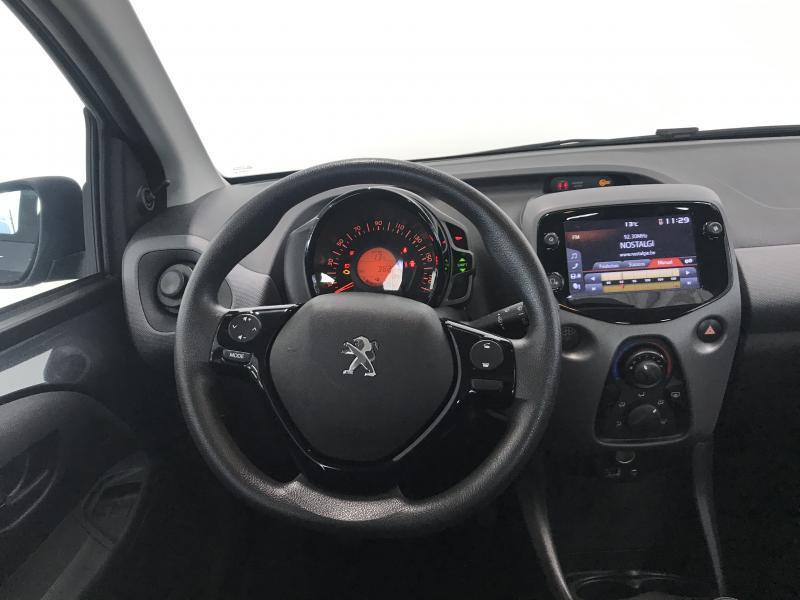 Peugeot 108 Active 9/23