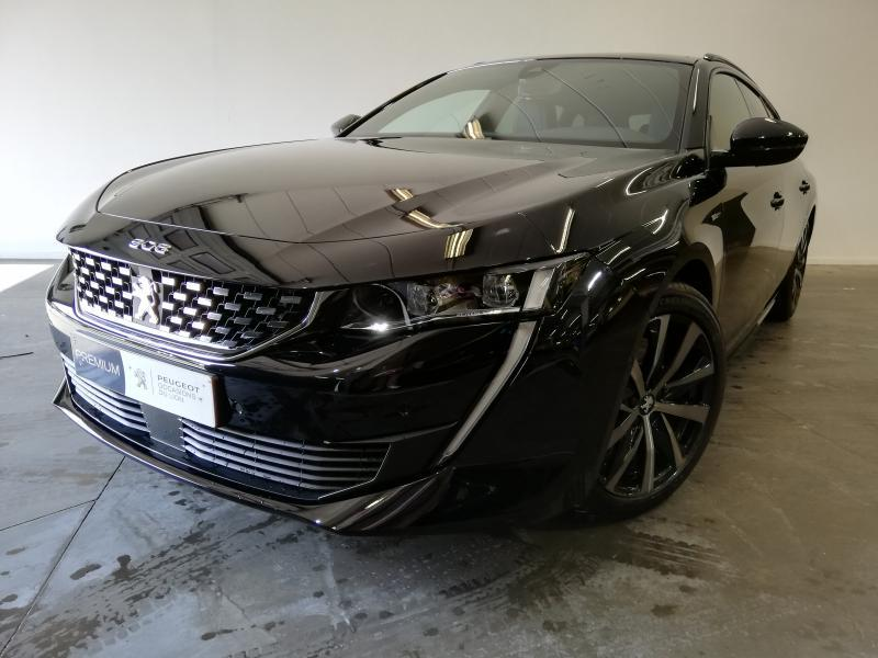 Peugeot 508 GT LINE EAT8 2.0 hdi 180ch EAT