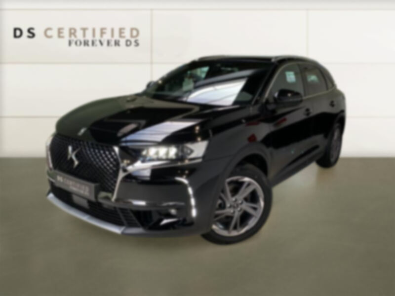 DS DS 7 Crossback So Chic 1.5 Blue HDi 130 EAT8