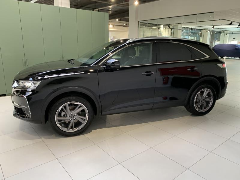 DS DS 7 Crossback So Chic 1.5 Blue HDi 130 EAT8 3/28