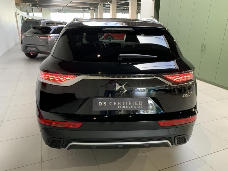 DS DS 7 Crossback So Chic 1.5 Blue HDi 130 EAT8 5/28