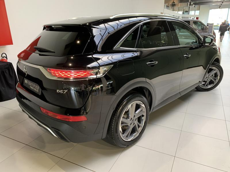 DS DS 7 Crossback So Chic 1.5 Blue HDi 130 EAT8 8/28