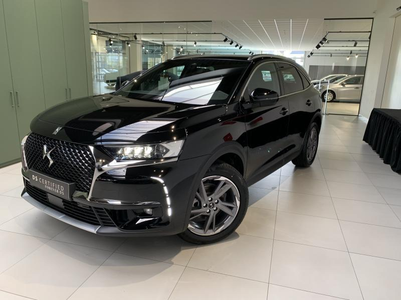 DS DS 7 Crossback So Chic 1.5 Blue HDi 130 EAT8 2/28