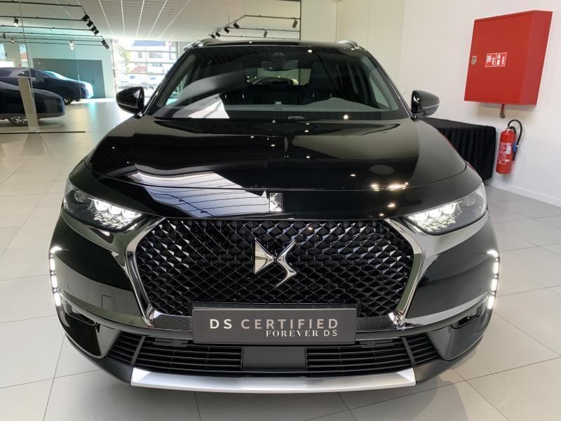 DS DS 7 Crossback So Chic 1.5 Blue HDi 130 EAT8 11/28