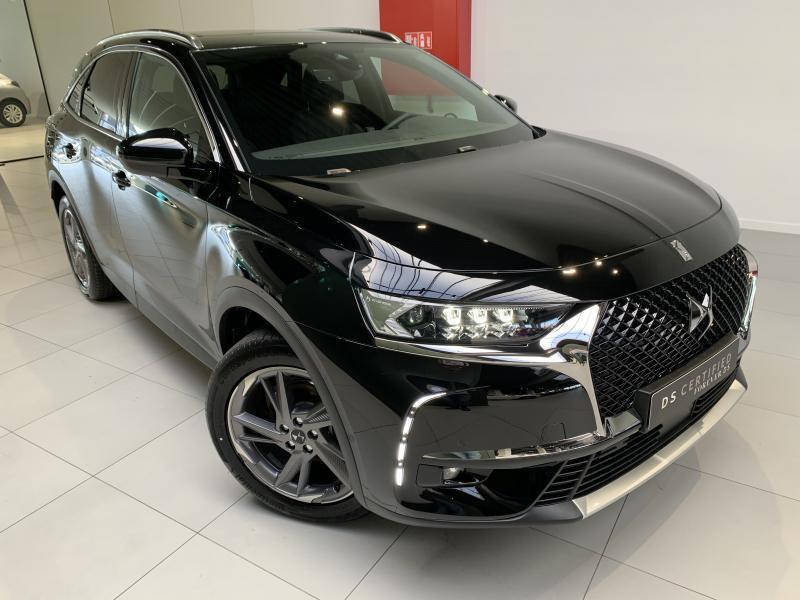 DS DS 7 Crossback So Chic 1.5 Blue HDi 130 EAT8 10/28