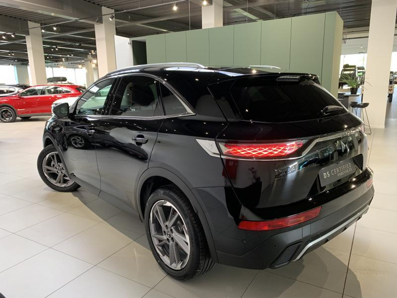 DS DS 7 Crossback So Chic 1.5 Blue HDi 130 EAT8 4/28