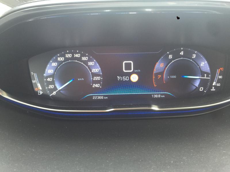 Peugeot 3008 Allure 11/15