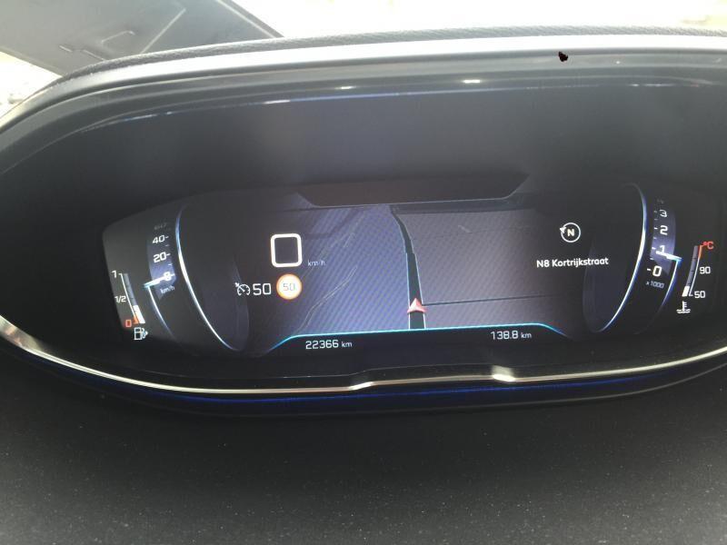 Peugeot 3008 Allure 12/15