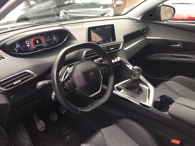 Peugeot 3008 Allure 7/15