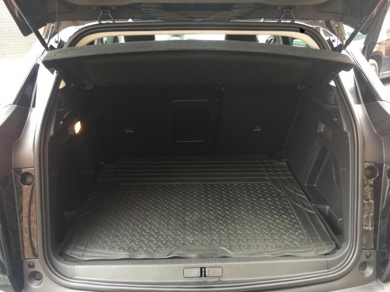 Peugeot 3008 Allure 6/15
